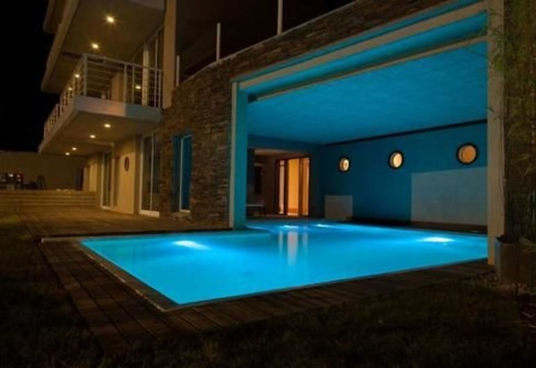 2122 Hotel Art Design, Punta del Este, Hồ bơi trong nhà/ngoài trời