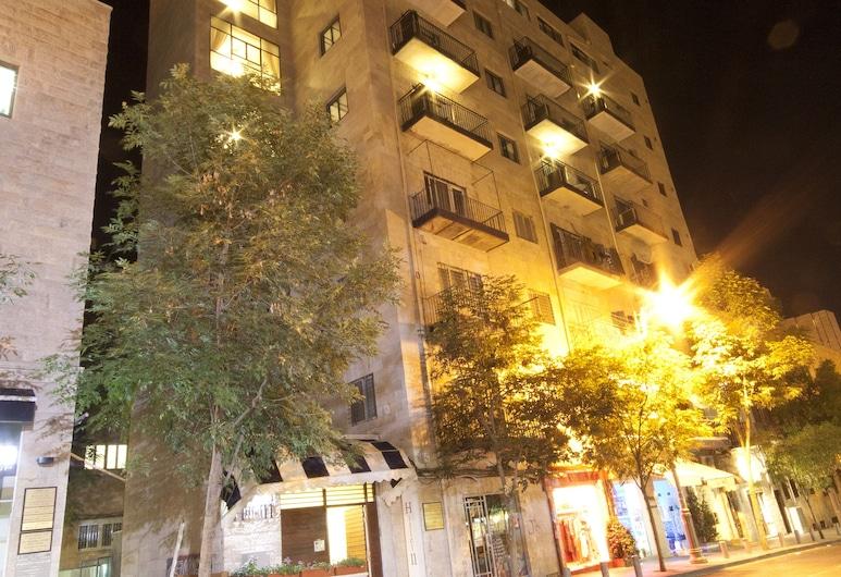 Hillel 11 Hotel, Jeruzalem, Izba