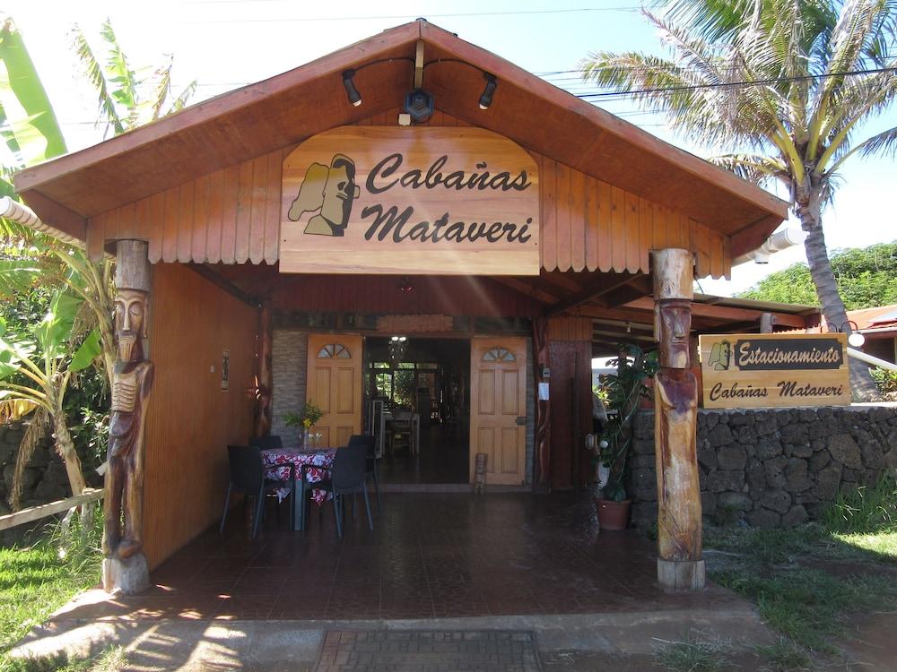 Mataveri Inn, Hanga Roa