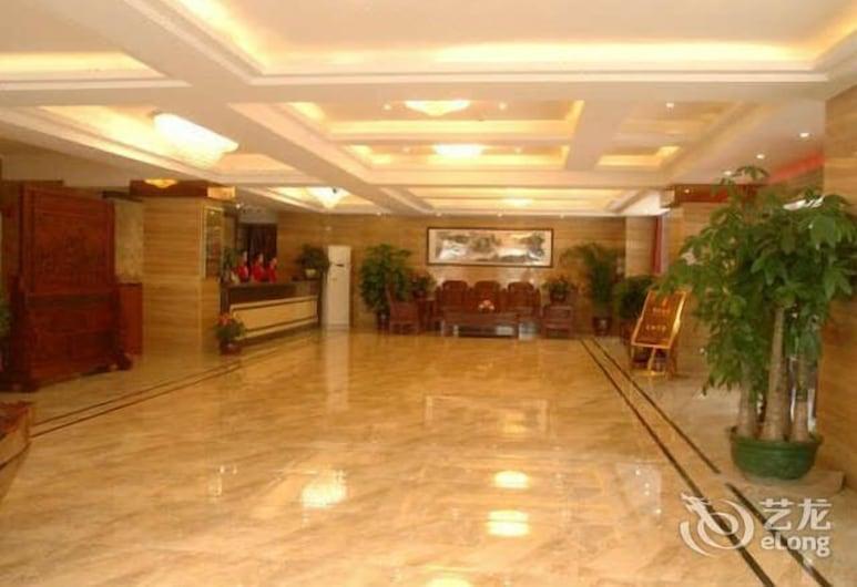 Guangzhou Jintang Hotel, Guangzhou, Lobby