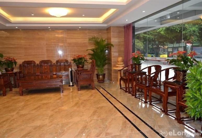 Guangzhou Jintang Hotel, Kanton
