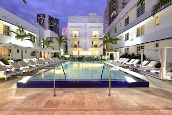 Obrázek hotelu Pestana South Beach Art Deco Miami ve městě Miami Beach