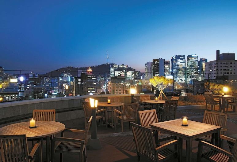 ibis Ambassador Seoul Insadong, Seoul