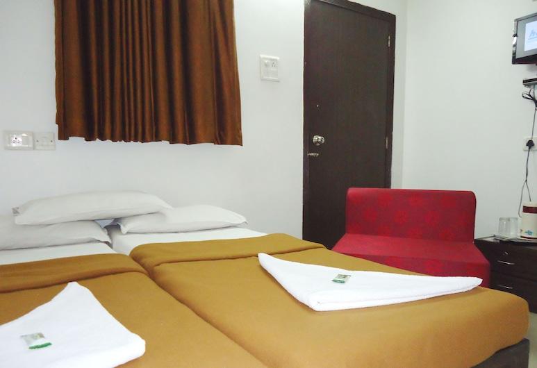 Marol Residency Inn, Mumbai, Zimmer