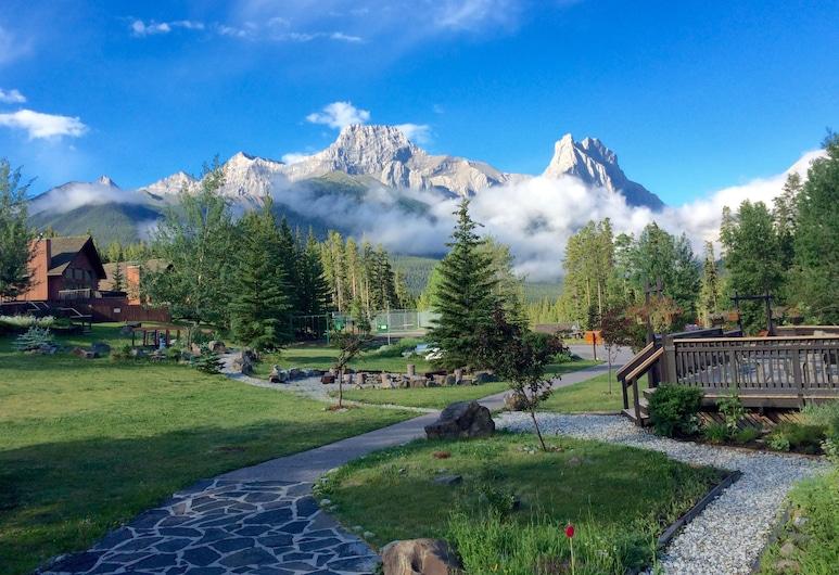 Banff Gate Mountain Resort, Canmore