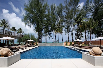 Picture of The Grand Southsea Khaolak Beach Resort in Takua Pa