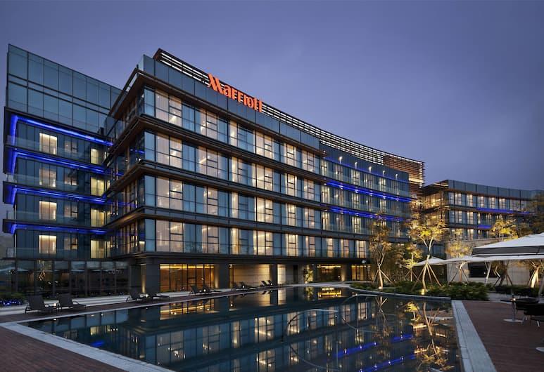 The Oct Harbour, Shenzhen - Marriott Executive Apartments, Shenzhen, Exterior