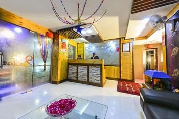 Foto di MD 9 Star Hotel ad Agra