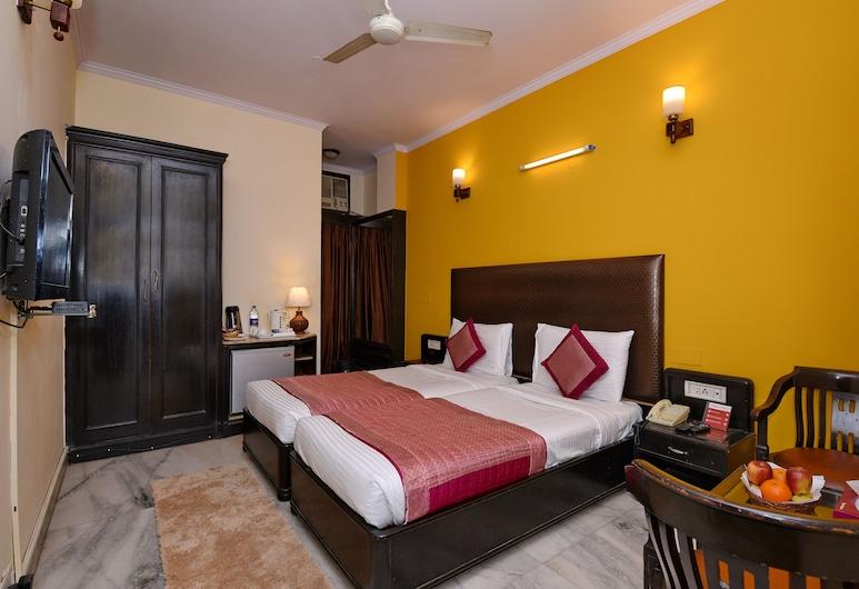 The Beaufort Inn, Yeni Delhi, Deluxe Oda, Oda