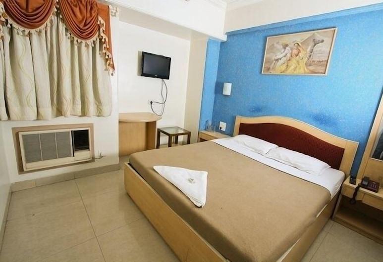 Hotel Cruz Royale, Bombay, Deluxe Oda, Oda
