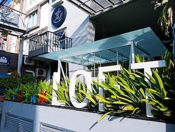 Picture of Loft Legian Hotel in Legian