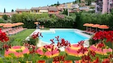 Choose This Mid-Range Hotel in Cavaion Veronese