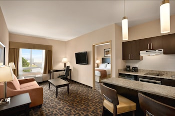 Foto del Days Inn & Suites by Wyndham Winnipeg Airport Manitoba en Winnipeg