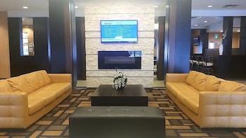 Winnipeg — zdjęcie hotelu Days Inn & Suites by Wyndham Winnipeg Airport Manitoba
