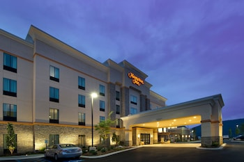 Picture of Hampton Inn Chattanooga W Lookout Mtn in Chattanooga