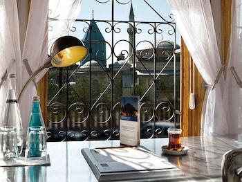 康雅科尼亞希馳酒店的圖片