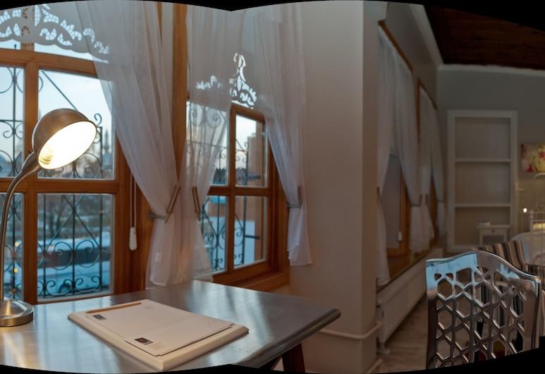 Hich Hotel Konya, Konya, Suite exclusiva, Habitación