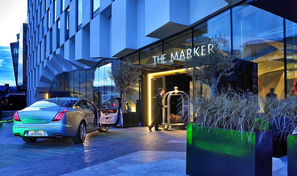 The Marker Hotel, Dublin