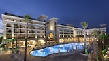 Book this Gym Hotel in Belek