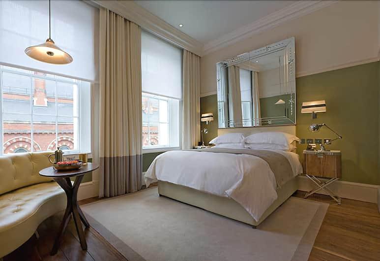 Great Northern Hotel, a Tribute Portfolio Hotel, London, London, Cubitt Room, Gästrum