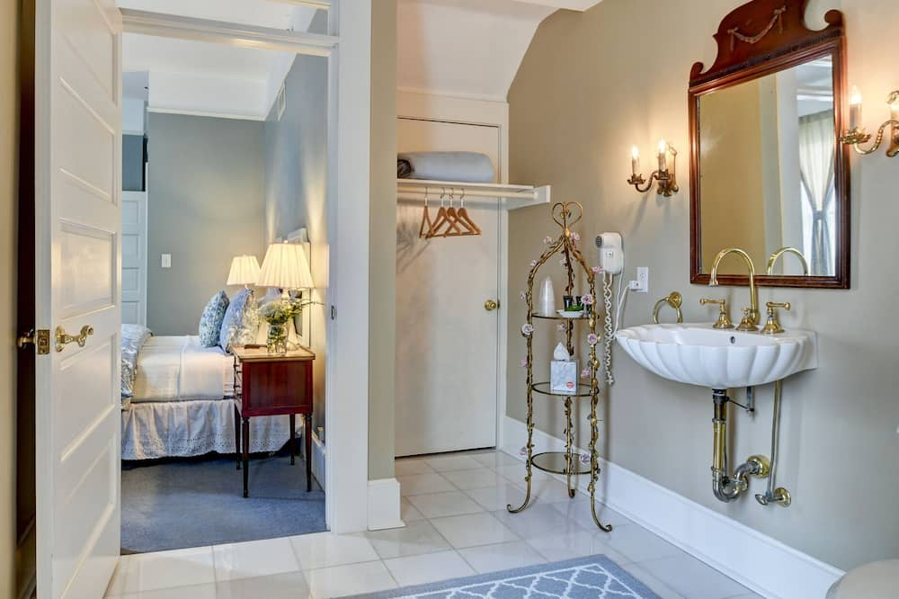 Atkinson  Suite - Bilik mandi