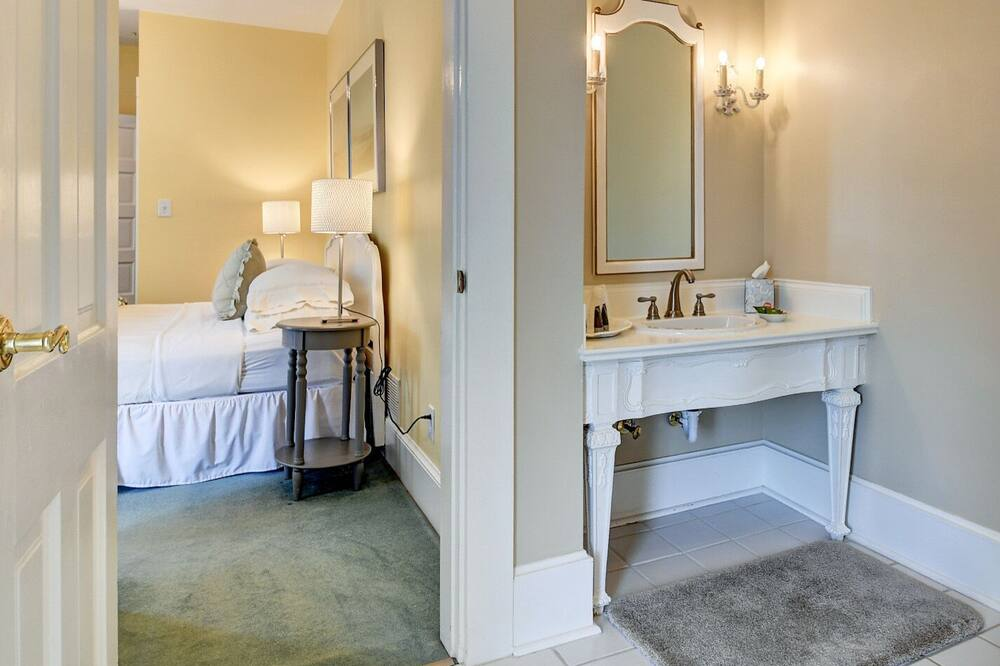Garrity  Suite - Bilik mandi