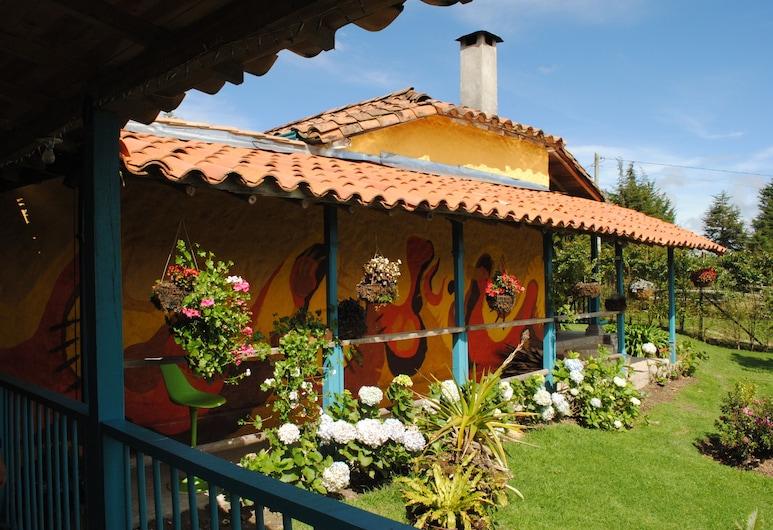 Casa Mosaico Hotel Boutique, Medellin