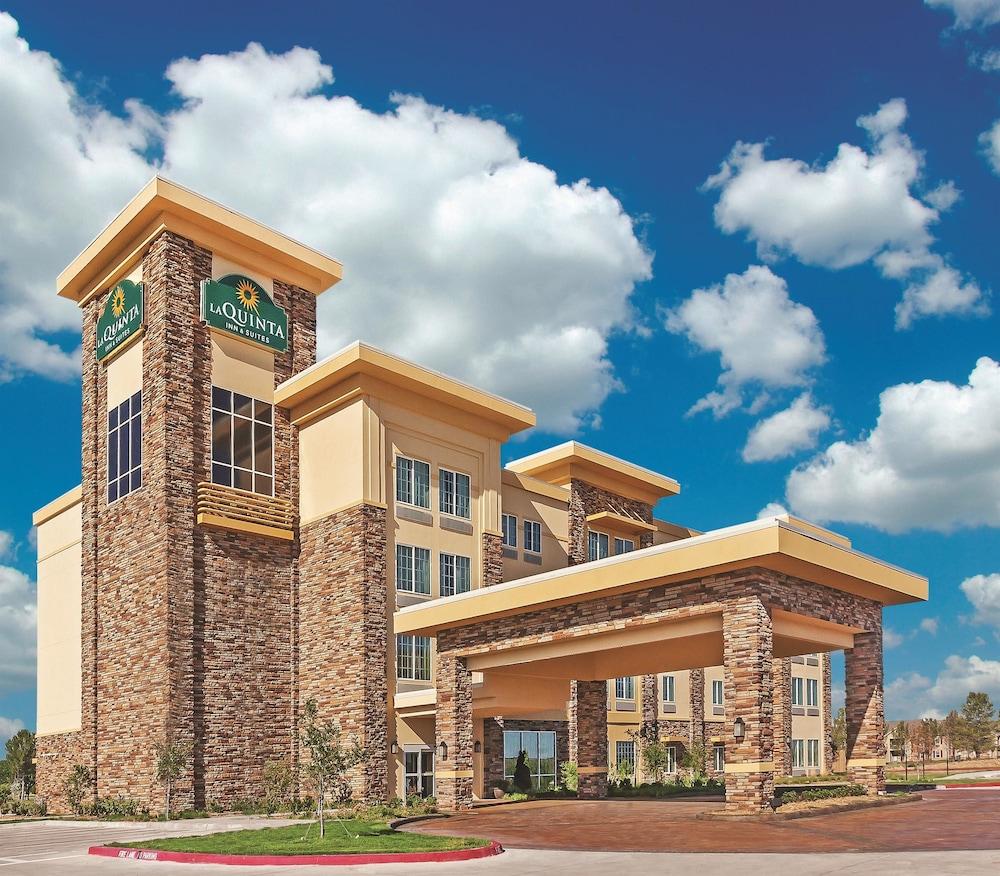 Pecos (TX) United States  city pictures gallery : Book La Quinta Inn & Suites Pecos, Pecos, Texas Hotels.com