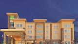 Foto van La Quinta Inn & Suites Pecos in Pecos