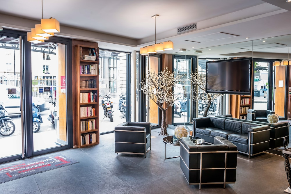 Prenota Art Hotel Eiffel a Parigi - Hotels.com