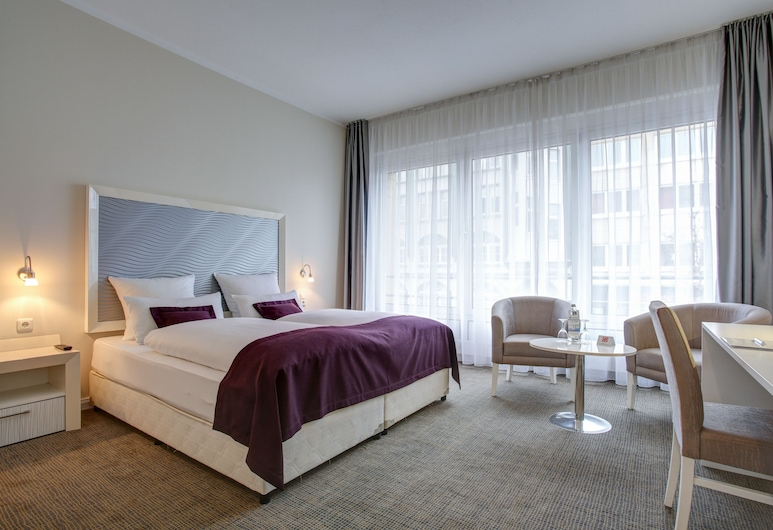 Best Western Hotel Hannover-City, Hannover