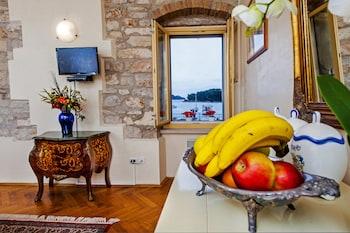 Bild vom Residence La Carera in Rovinj