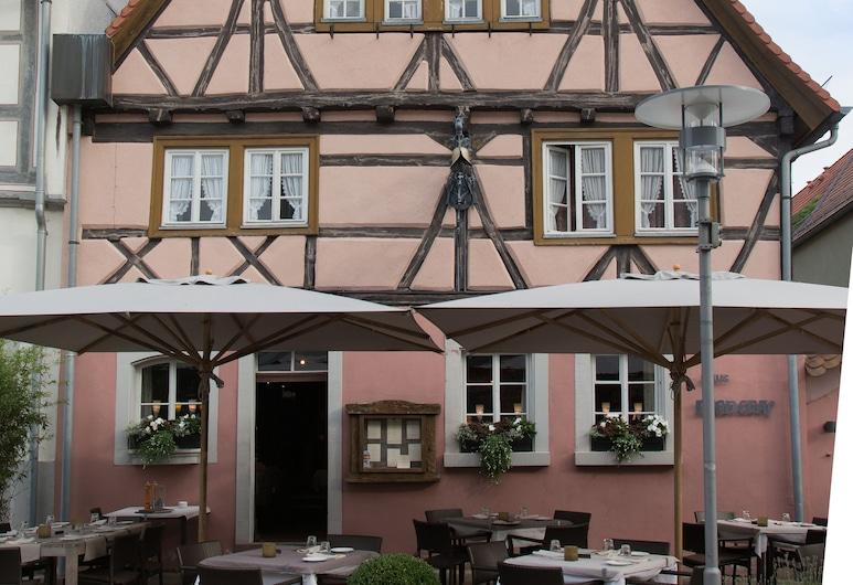 Haus Landgraf, Walldorf
