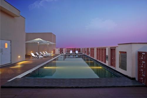 齋浦爾宜必思城市線酒店/