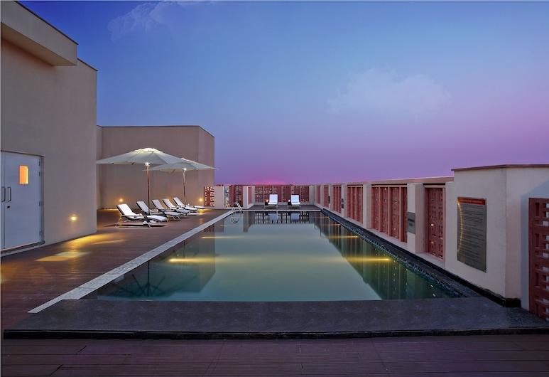 ibis Jaipur Civil Lines Hotel, Jaipur, Rooftop Pool