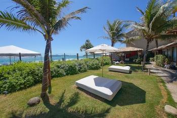 Bild vom Hotel La Plage in Cabo Frio