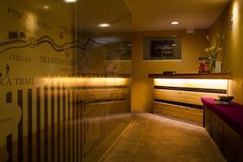 ภาพ WakaPunku Boutique Hotel ใน กุสโก