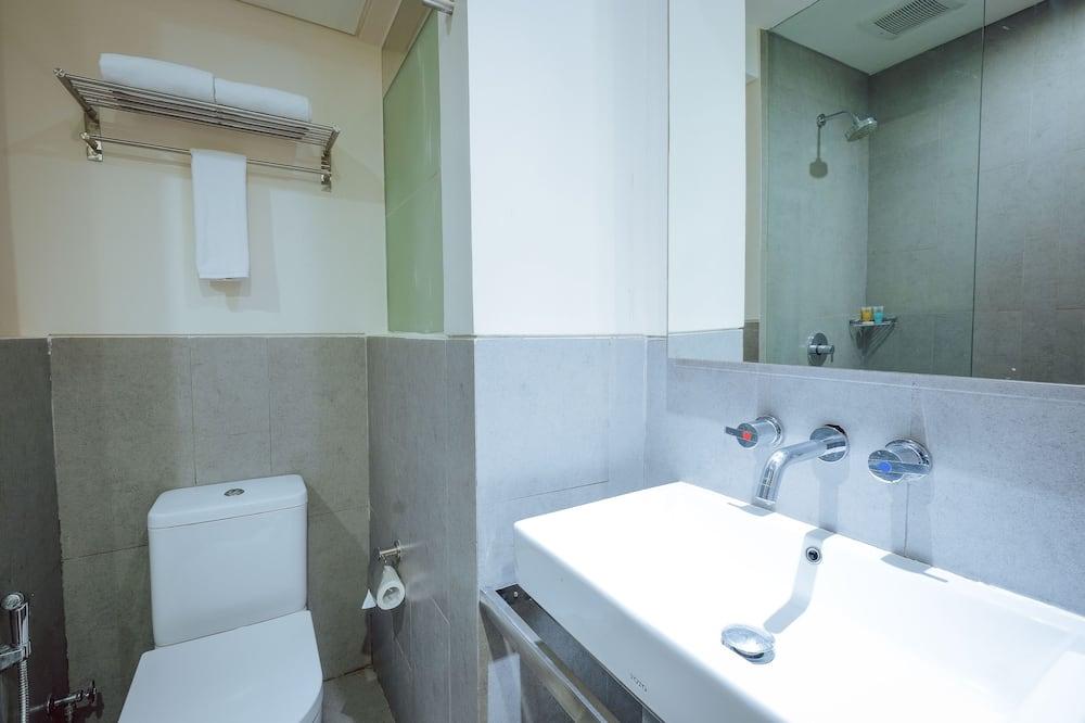 Cozy Room Only  - Bathroom
