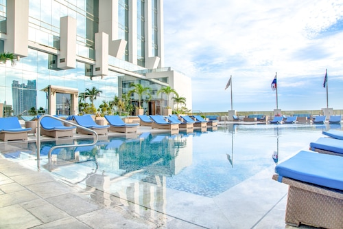 Top 5 Star Hotels In Panama City