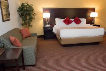 Fotografia hotela (Grand Williston Hotel & Conference Center) v meste Williston