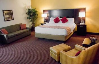 Picture of Grand Williston Hotel & Conference Center in Williston