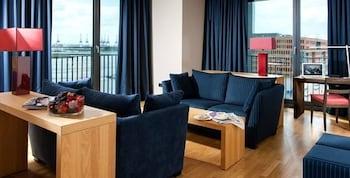 Mynd af Clipper Elb-Lodge í Hamborg