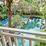 Suite - Pemandangan Balkon
