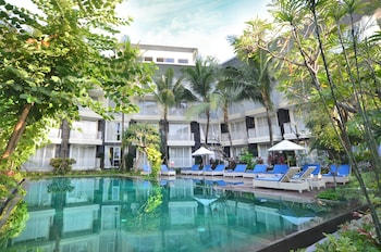 Picture of Fontana Hotel Bali, a PHM Collection in Legian