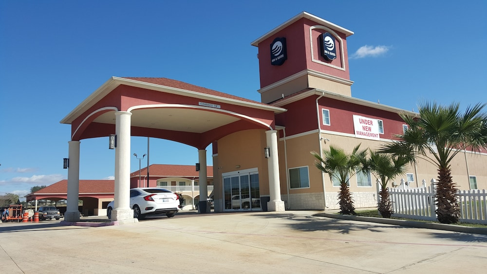 Executive Inn And Suites Floresville