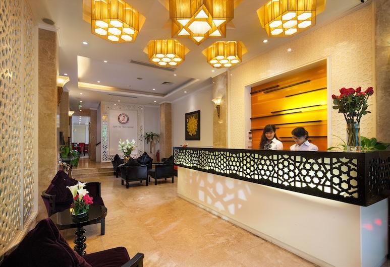 Dragon Pearl Hotel, Hanoi