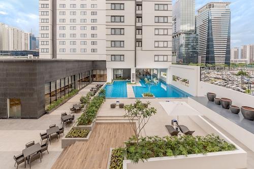塞達博尼法西奧全球城市飯店/