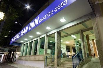 ภาพ Dan Inn Poços de Caldas ใน Pocos De Caldas