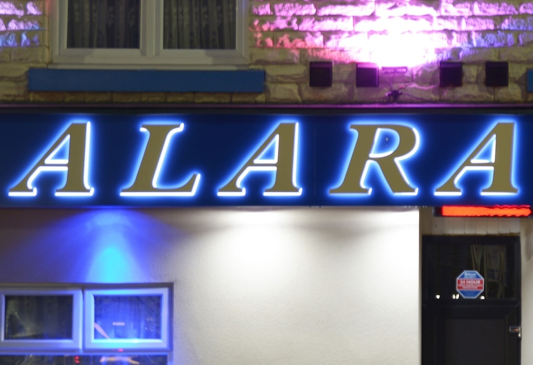 アララ ベッド & ブレックファスト, Sheffield