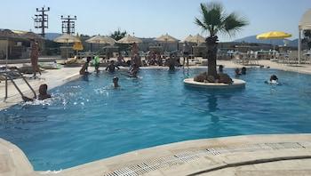 Foto del Sunpoint Family Hotel en Bodrum